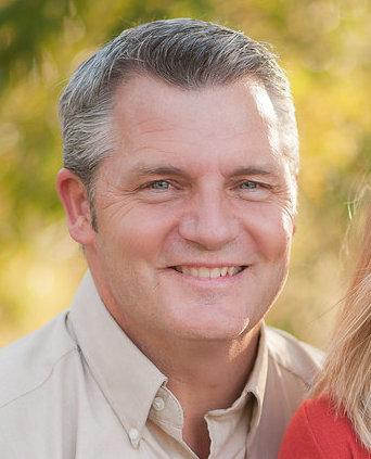 Gregg Osborn